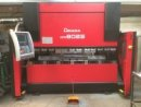 2003 Amada HFE 8025 Long stroke, 8 axis Press Brake (1722)