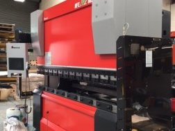Amada HFE M2 8025 2010| CNC Press brakes | Amada machines | Amada