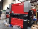 2011 Amada HFE M2 8025 Press Brake, 8 axis (1746)