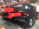 Remanufactured Amada Vipros 255 with MP250 loader